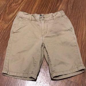 Boy's Children's Place Khaki Pants